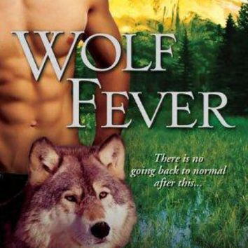 Wolf Fever (Heart of the Wolf)