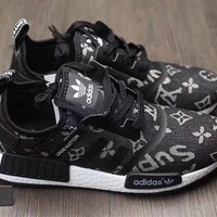 adidas x gucci x louis vuitton x supreme nmd trending running sports shoes sneakers-2