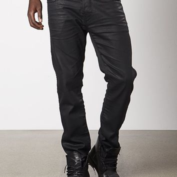 True Religion Limited Edition Dean Tapered Super T Mens Jean - Lux Tux