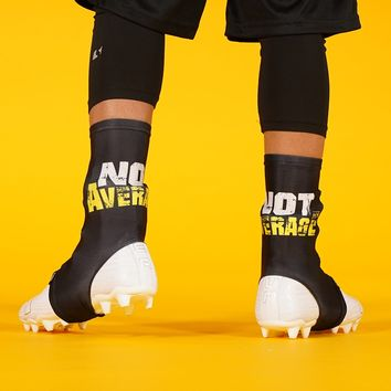Not Average Spats / Cleat Covers