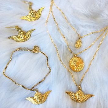 Angelic Charms Gift Pack