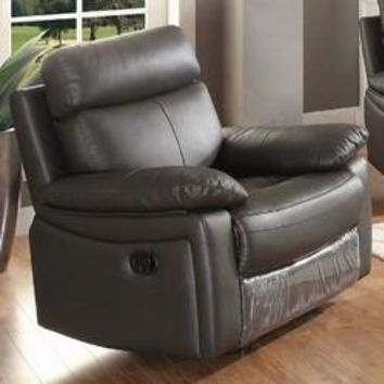 Ryker Reclining Living Room Arm Chair