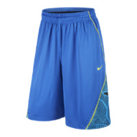 Nike LeBron Beast Men's Basketball Shorts - Game Royal