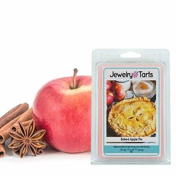 Baked Apple Pie | Jewelry Tart®