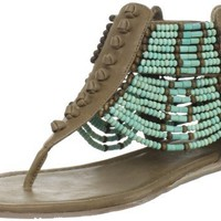 Coconuts by Matisse Women's Aztec Sandal