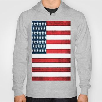 Patriot Hoody by Jessica Ivy