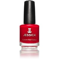 Jessica Nail Polish - Winter Berries 0.5 oz - #222