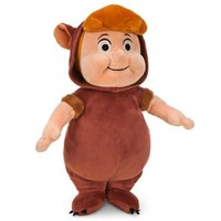 Disney Peter Pan Exclusive 12 inch Plush Cubby