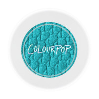 Ibiza | Turquoise Eyeshadow | ColourPop