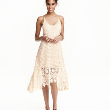 H&M Lace Dress $49.99