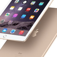 iPad Air 2 Wi-Fi 128GB - Gold - Apple Store (U.S.)