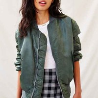 Urban Renewal M-1 Flight Jacket- Assorted