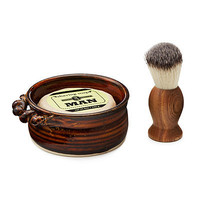 HERBAN MEN'S SHAVING SET