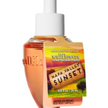 Wallflowers Fragrance Refill Napa Valley Sunset