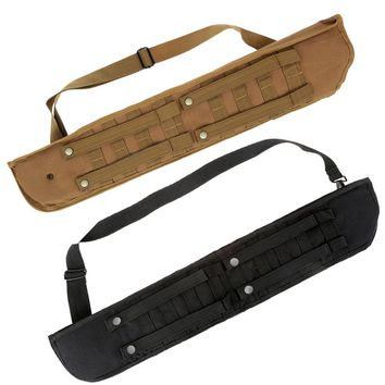 Hunting  Accessories Tactical Gun Bag Outdoor Carrying Bags Military Gun Case Shoulder Pouch For Gun Shooting Painting Games