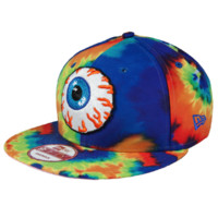 KEEP WATCH TIE DIE SNAPBACK