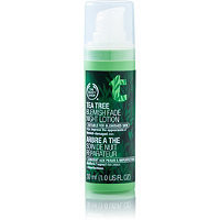 The Body Shop Tea Tree Oil Blemish Fade Night Lotion Ulta.com - Cosmetics, Fragrance, Salon and Beauty Gifts