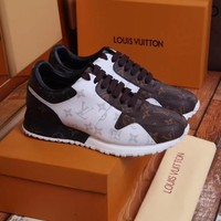 cc spbest LV 2018 Runner Sneaker Shoes