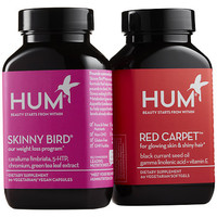 Red Hot Holidays Set - Hum Nutrition | Sephora