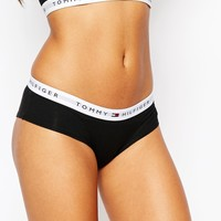 Tommy Hilfiger Iconic Shorty Brief at asos.com