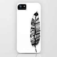 A long time ago I used to be an Indian (2) iPhone Case by Animaux Circus | Society6
