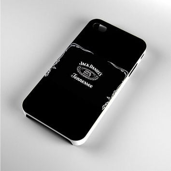 Jack Daniels Tennessee Whiskey iPhone 4s Case