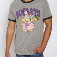 The Rugrats Retro Ringer Tee | Graphic Tees | rue21
