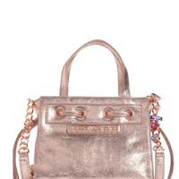 Couture Clash Leather Mini Mini Daydreamer by Juicy Couture