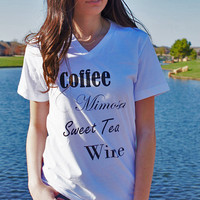 Daily Beverage Tee