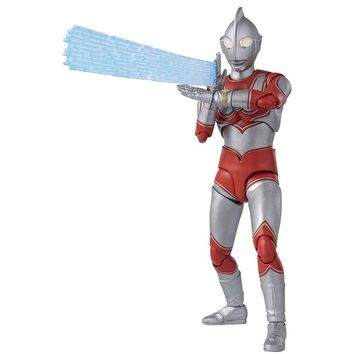 The Return of Ultraman S.H.Figuarts : Ultraman Jack - HYPETOKYO