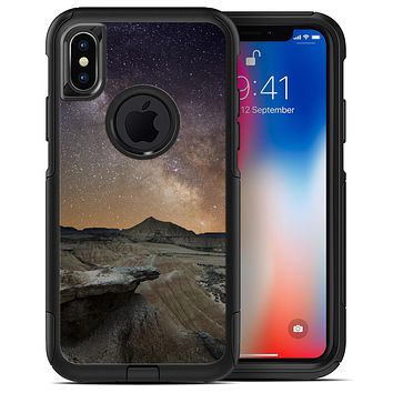 Desert Nights - iPhone X OtterBox Case & Skin Kits