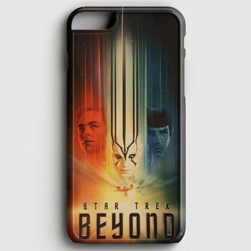 Star Trek Beyond iPhone 6 Plus/6S Plus Case