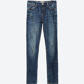 - Jeans - WOMAN | ZARA United States