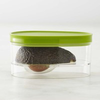 Williams Sonoma Avocado Storage Container