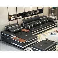 Sectional Sofas  For Living Room Furniture