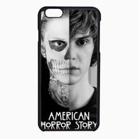 American Horror Story Tate Langdon Evan Peter FOR IPHONE 6 CASE NEWEST **