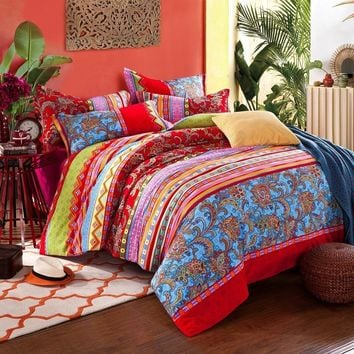 Bohemian BedSets - Different Sizes and Styles!