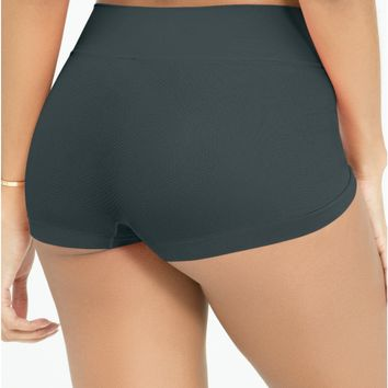 Lounge-Hooray! Boyshort, Panties | on Spanx.com