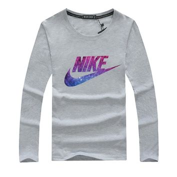 Nike Long Sleeve T Shirt Top