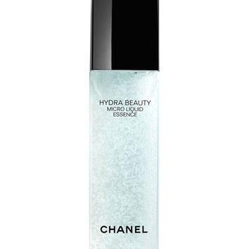 CHANEL HYDRA BEAUTY MICRO LIQUID ESSENCE REFINING ENERGIZING HYDRATION | Neiman Marcus