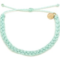Seafoam Braided