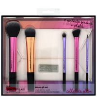 Real Techniques Gifts and Sets Deluxe Gift Set (Collector's Edition) - Gifts & Sets at allbeauty.com