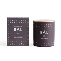 BÅL SCENTED CANDLE (DAWN EMBERS)