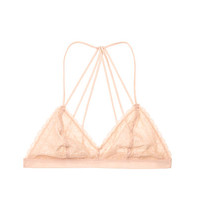 Strappy Triangle Bralette - Victoria's Secret