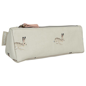 Buy Sophie Allport Hare Accessory Case | John Lewis