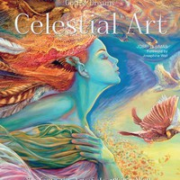 Celestial Art: The Fantastic Art of Josephine Wall - Flame Tree Publishing