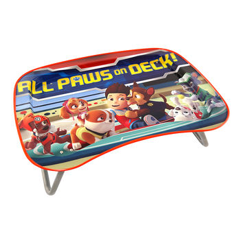 PAW Patrol Paw Patrol TV Snack/Activity Tray | zulily