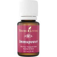 Young Living ImmuPower Essential Oil - 15 Milliliters