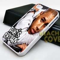 Chris Brown Styles - iPhone Case and Samsung Case.BeachCoverr.