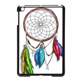 dream catcher color iPad Mini Case